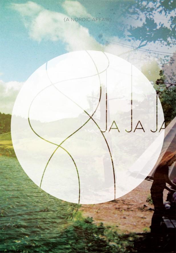 New show: Ja Ja Ja w/ French Films + Marit Larsen + Sóley
