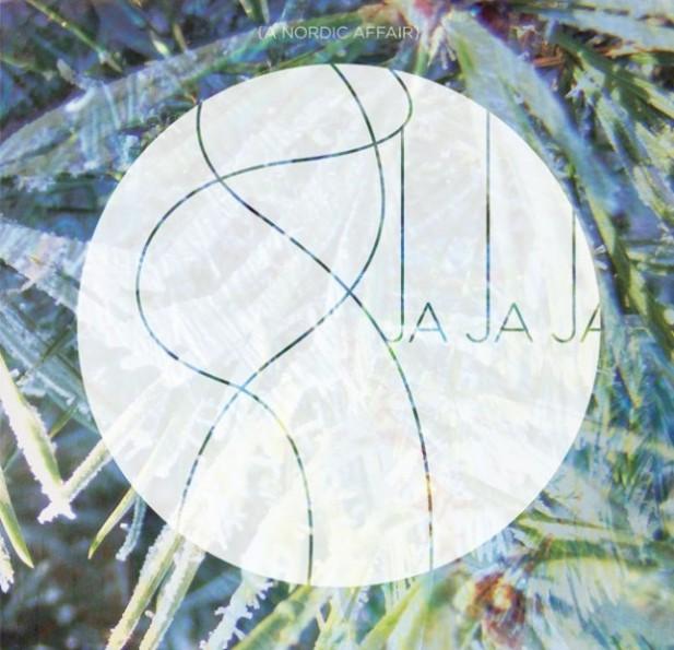 New show: Ja Ja Ja w/ Giana Factory + Philco Fiction + Mirel Wagner