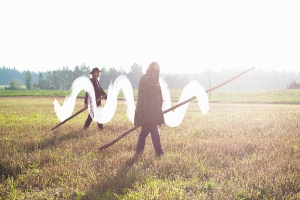 Listen: Zebra and Snake – Burden [Ja Ja Ja Premiere]
