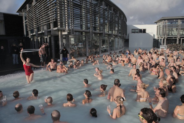 Watch: Iceland Airwaves: A Rockumentary