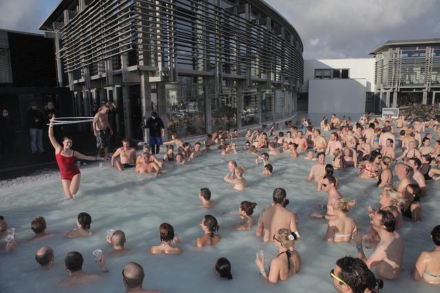 Watch: Iceland Airwaves: A Rockumentary