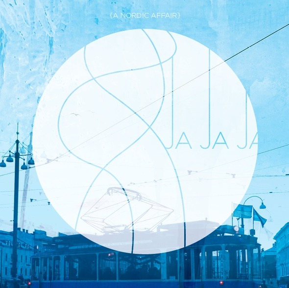 New Show: Ja Ja Ja w/ MØ + Sin Cos Tan + HighasaKite