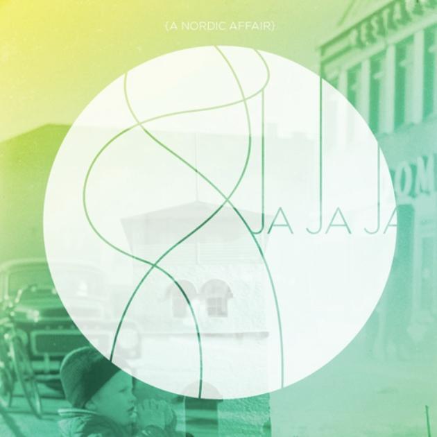 New Show: Ja Ja Ja w/ Truls + Oyama + Slowolf