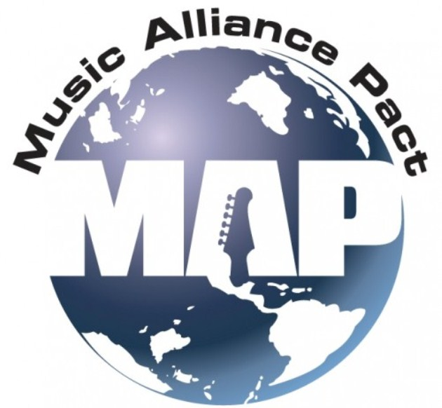 Music Alliance Pact: February 2013