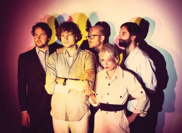 Preview: Shout Out Louds at The Lexington