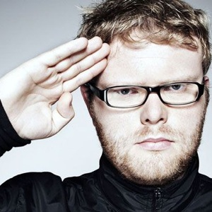 Radio 1- Huw Stephens