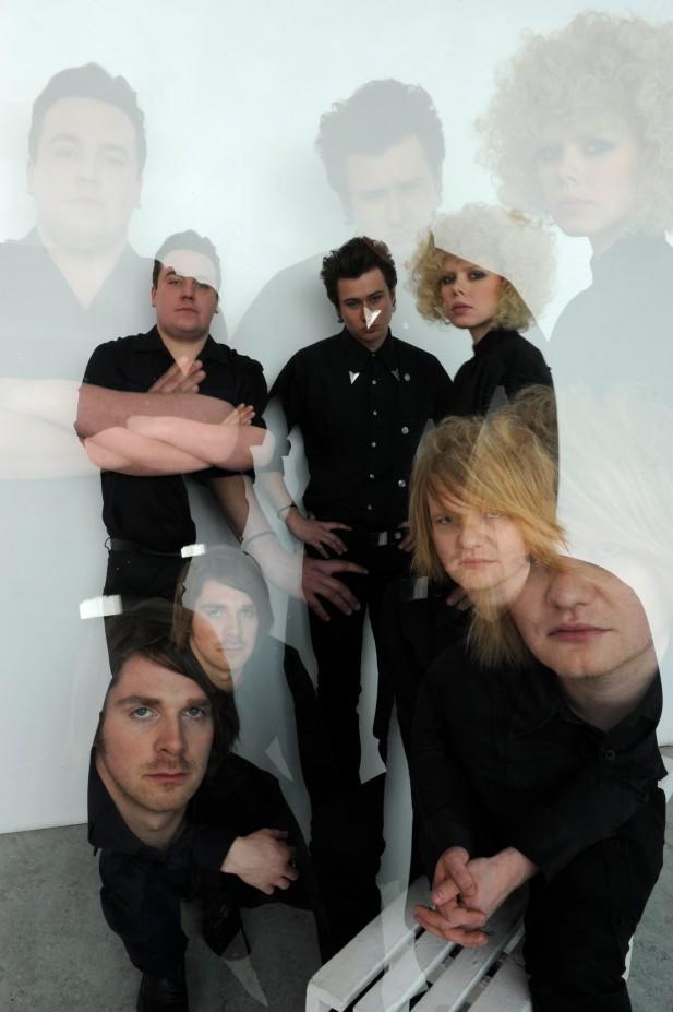 January 2011 BBC 6 Music  –  Benni Hemm Hemm, Montée & Murmansk