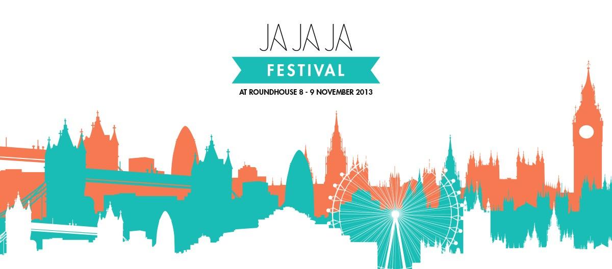 The first ever Ja Ja Ja Festival set to take place in November!