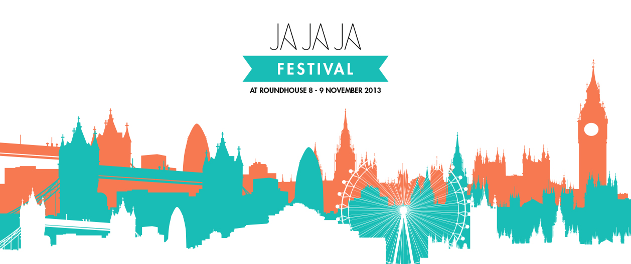 The first ever Ja Ja Ja Festival set to take place in November!