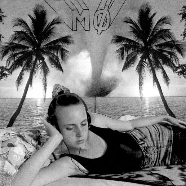 Watch: MØ – Pilgrim (MS MR remix)
