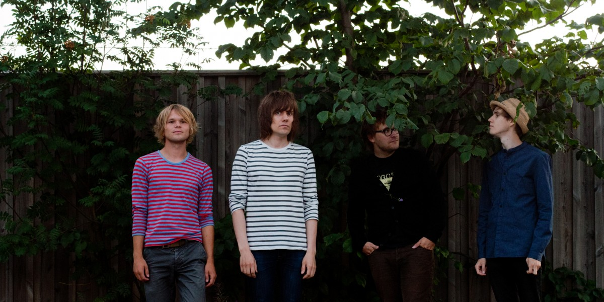 Watch: The New Tigers – Don't Know Where To Go