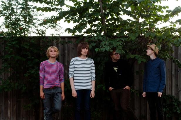 Watch: The New Tigers, NEØV + Jaakko Eino Kalevi celebrate Record Store Day
