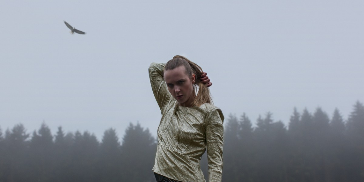 Watch: MØ – Waste Of Time