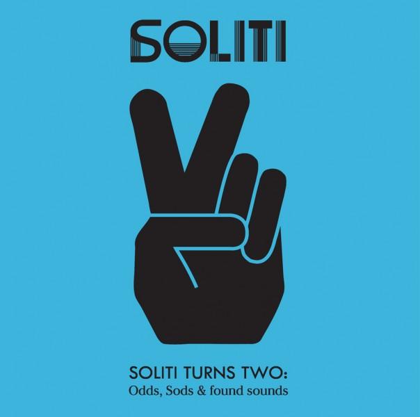 Listen: Soliti's Birthday Compilation