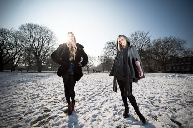 Nordicana Festival: Project Fresh Socks set to DJ