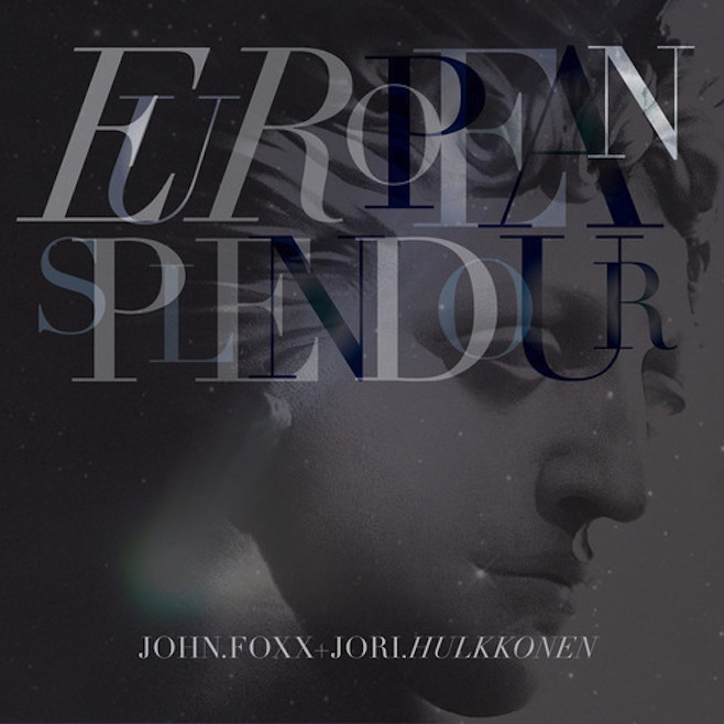 Watch: John Foxx & Jori Hulkkonen – Evangeline [David Lynch remix]