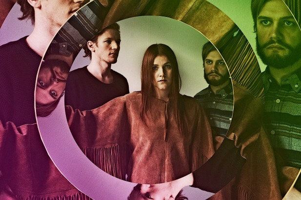 Watch: Boho Dancer – My Body Is A Cage