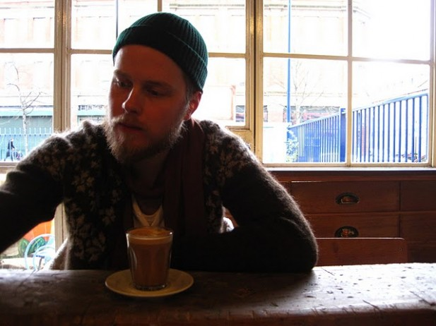 Watch: Snorri Helgason – 'Summer Is Almost Gone'