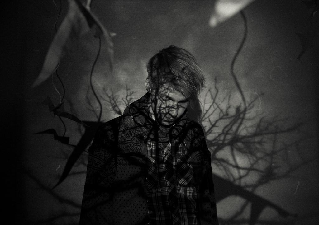 Spotlight: Einar Stray
