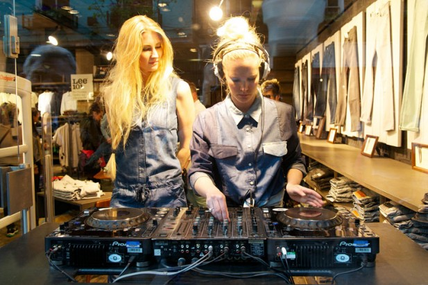 Listen: Project Fresh Socks – Ja Ja Ja Mixtape #4