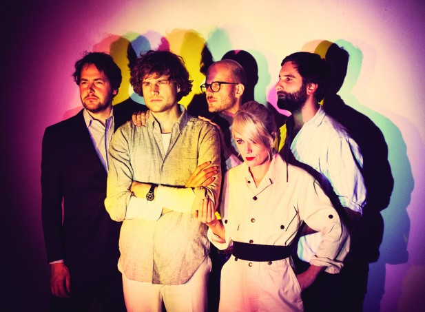 The Raveonettes replaced by Shout Out Louds at the Ja Ja Ja Festival…