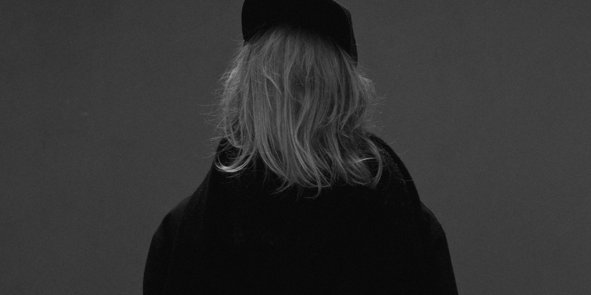 Listen: Cashmere Cat – With Me