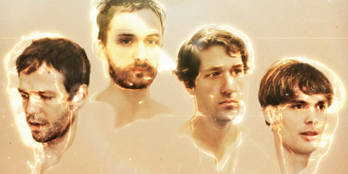 Watch: 4 Guys From The Future – Skin On Fire