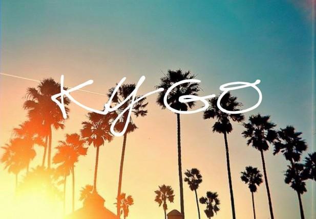 Discover: Kygo