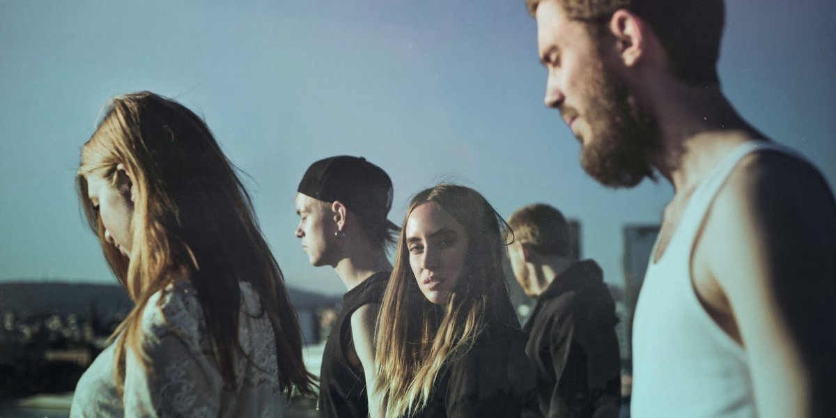 Nordic Gig Guide: HighasaKite, Deathcrush and More!