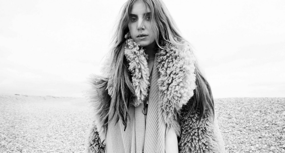 Listen: Lykke Li – No One Ever Loved