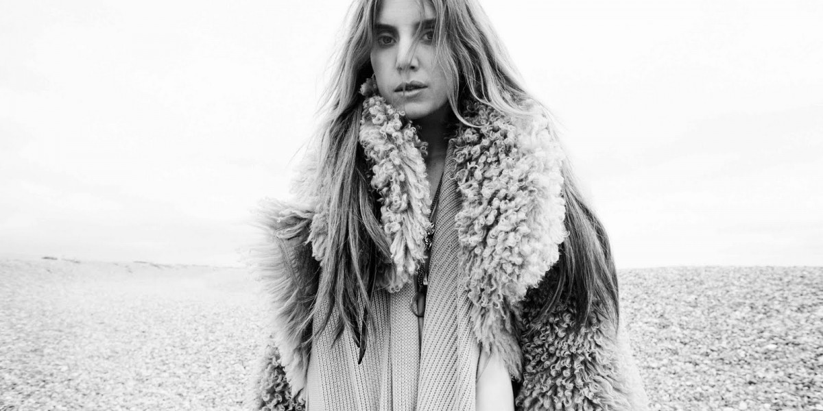 Watch: Lykke Li – I Never Learn