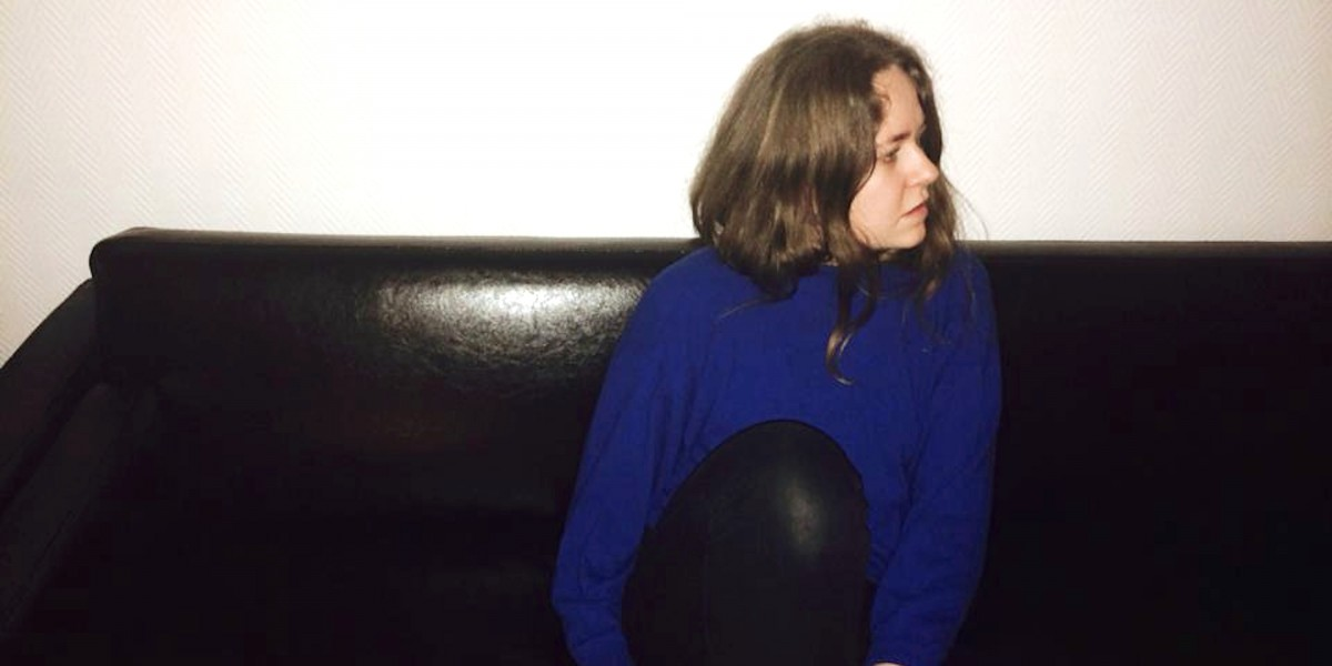 Watch: Alice Boman – What