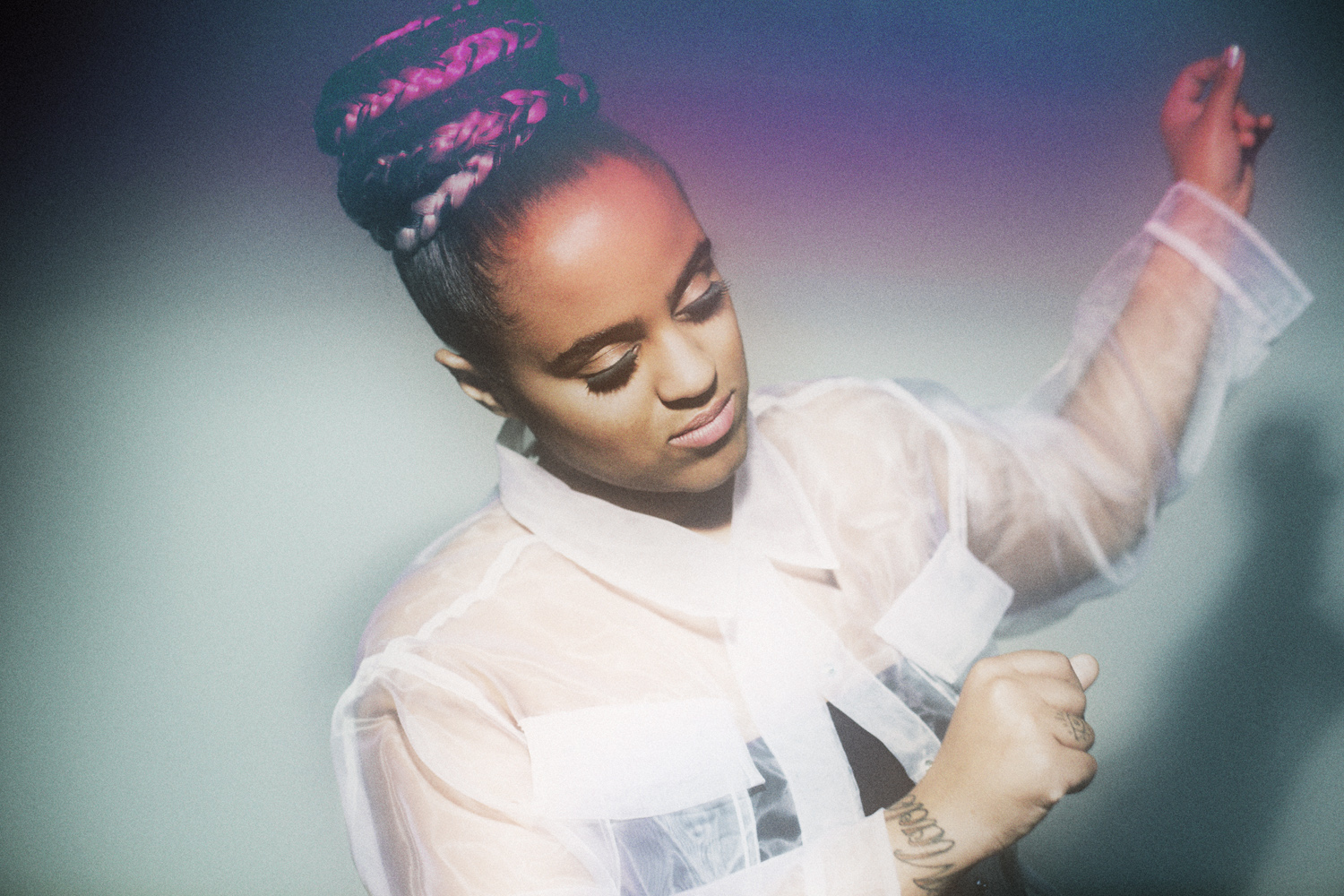 Nordic Gig Guide: Seinabo Sey, Kate Boy and More!