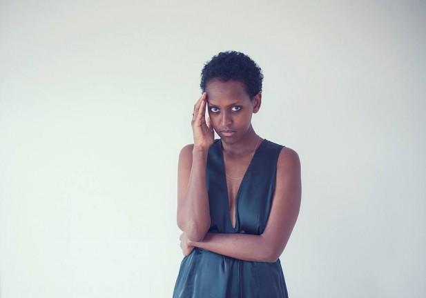 Watch: Asha Ali – Stop Talking