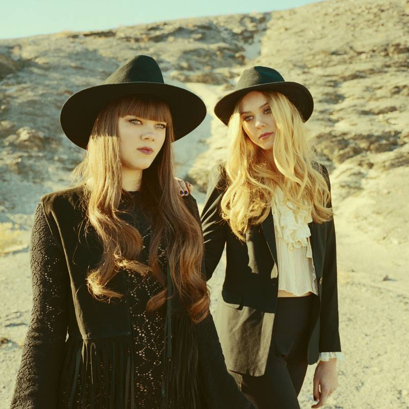 Watch: First Aid Kit – My Silver Lining