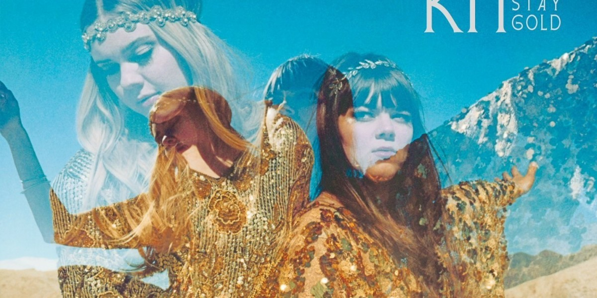 Listen: First Aid Kit – Stay Gold [Album Stream]