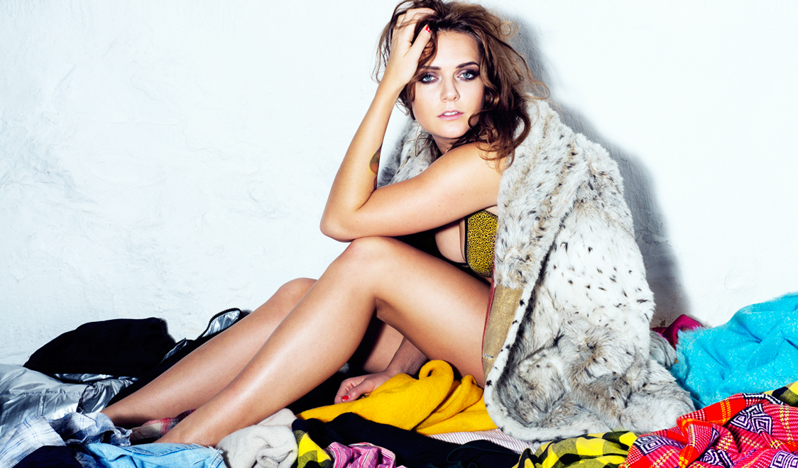 Listen: Tove Lo – Timebomb (Kate Boy Remix)