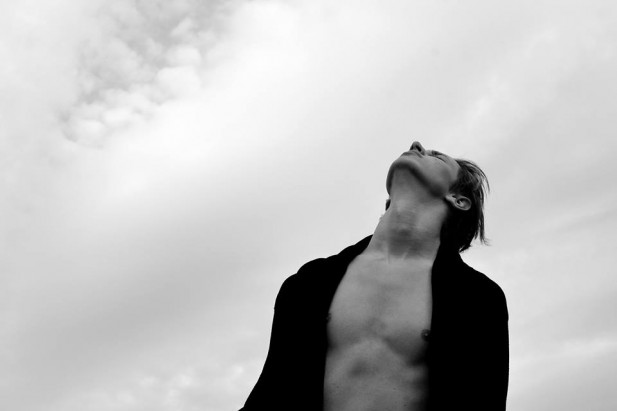 Listen: Hampus Nessvold – Thinking Out Loud