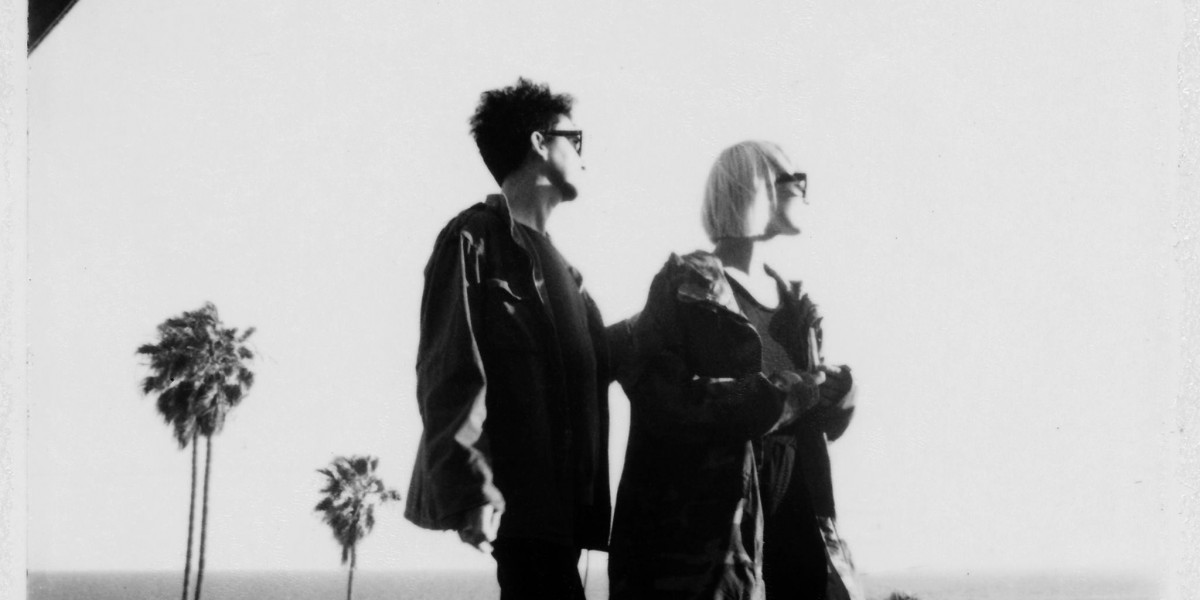 Watch: The Raveonettes – Endless Sleeper