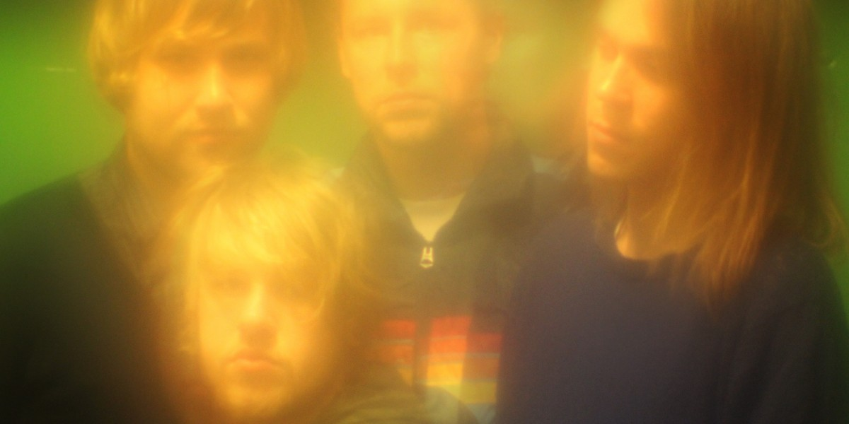 Watch: Delay Trees – Steady