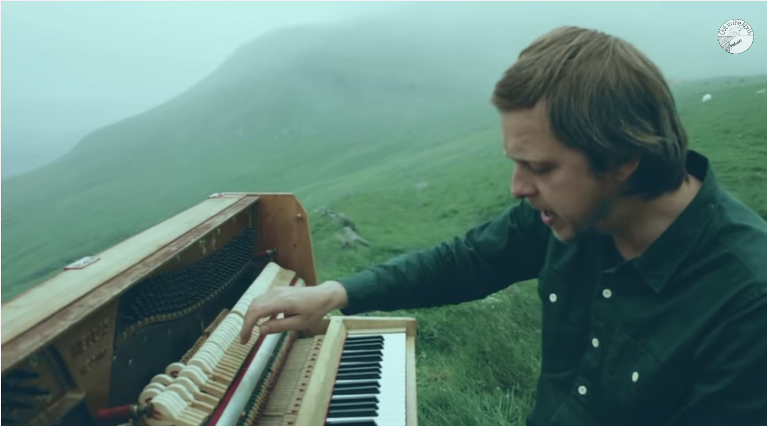 Watch: Teitur – It's Not Funny Anymore [Sessions In The North]