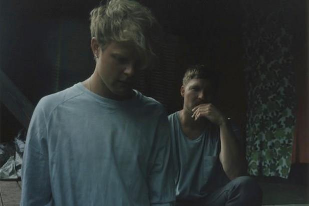 Listen: Korallreven – Death Is Not For Us
