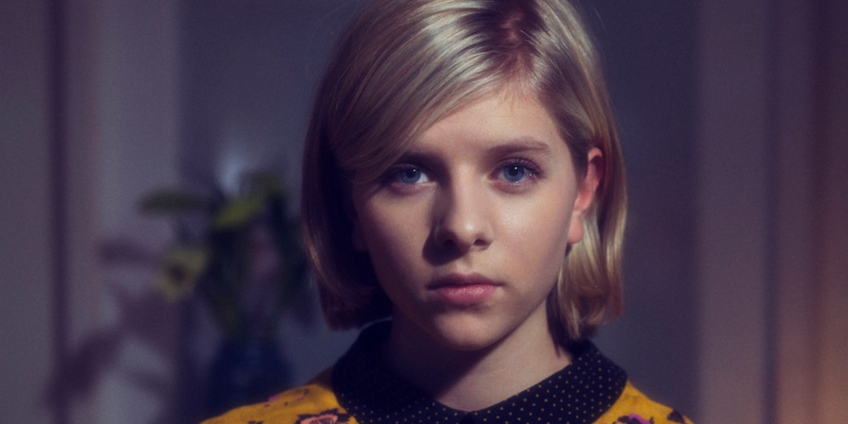 Spotlight Interview: Aurora Aksnes