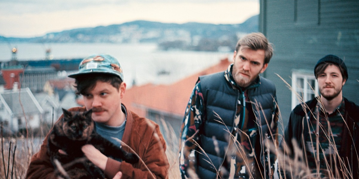 Listen: Chain Wallet – Muted Colours