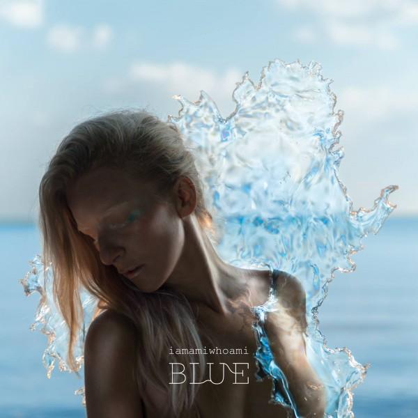 Watch: iamamiwhoami – Blue Blue