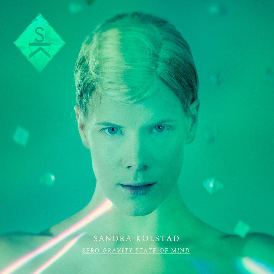 Listen: Sandra Kolstad – Zero Gravity State Of Mind