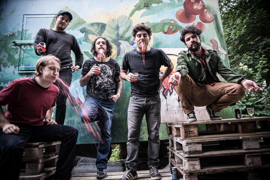 Listen: Sudakistan – Rabia