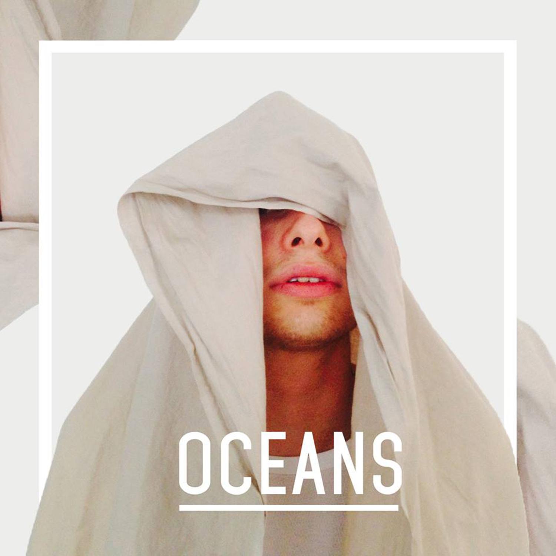 [PREMIERE] Oceans – Oceans EP