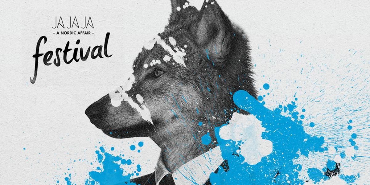 Nordic Gig Guide: Ja Ja Ja Festival 2014!