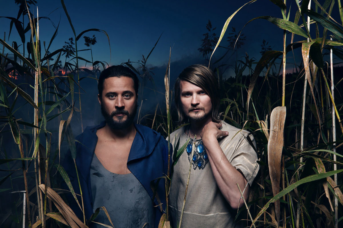 [PREMIERE] Röyksopp – I Had This Thing (André Bratten Remix)